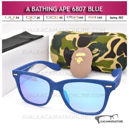 Jual Kacamata A Bathing Ape 6807 Kacamata Streetwear Terbaru b8b198d7aa