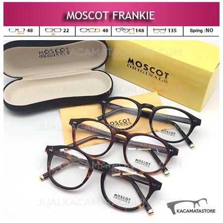Jual Kacamata Moscot Frankie Terbaru