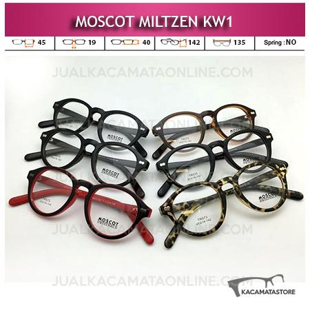Jual Kacamata Moscot Miltzen KW1 Terbaru Kacamata Minus