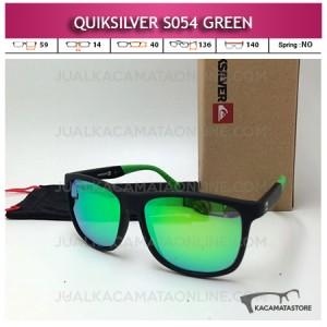 Jual Kacamata Quiksilver S054 Polarized Green