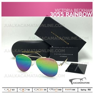 Model Kacamata Victoria Beckham 3055 Rainbow