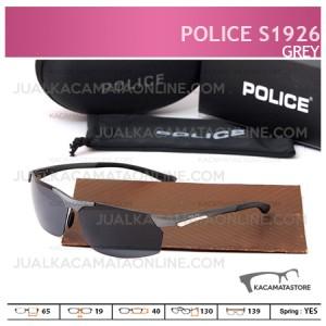 Kacamata Pria Police S1926 Grey