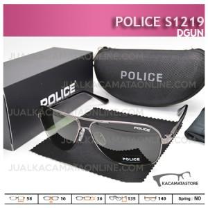 Jual Kacamata Pria Police S1219 Dgun Polarized | Gambar Kacamata Terbaru