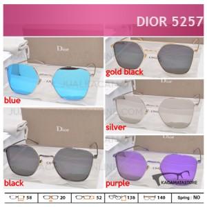 Harga Kacamata Wanita Terbaru Dior 5257