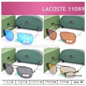 Jual Kacamata Lacoste 11089 terbaru - Harga Kacamata Pria Terbaru