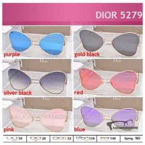 Gambar Kacamata Wanita Terbaru Dior 5279
