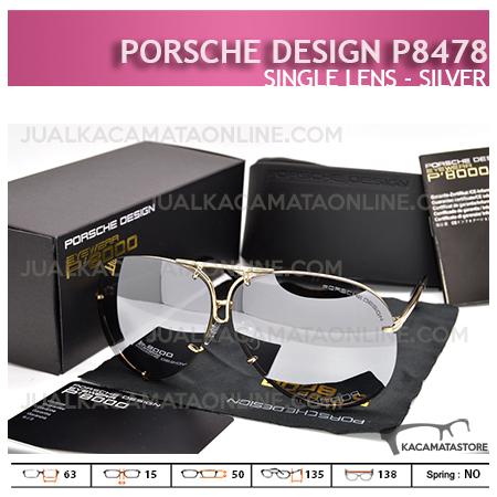 Kacamata Gaya Porsche Design P8478, Harga Model dan Gambar Kacamata Gaya Terbaru