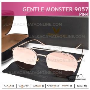 Gambar Kacamata Gentle Monster 9057 Pink