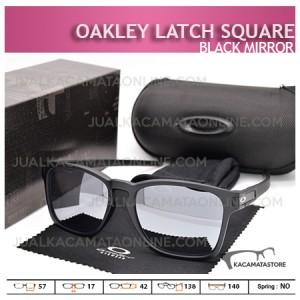 Model Kacamata Oakley Terbaru Latch Square, Gambar Kacamata Oakley Terbaru, Harga Kacamata Oakley Terbaru