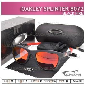 Kacamata Oakley Terbaru Splinter 8072 Polarized - Gambar Kacamata Oakley, Harga Kacamata Oakley, Model Kacamata Oakley