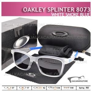 Jual Kacamata Oakley Terbaru Splinter 8073 Polarized - Gambar Kacamata Oakley, Harga Kacamata Oakley, Model Kacamata Oakley