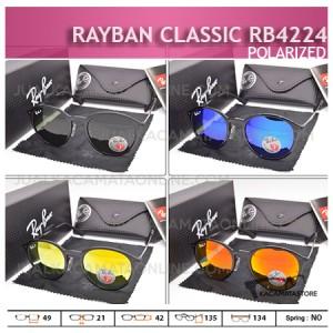 Jual Kacamata Rayban Classic Rb4224 Polarized