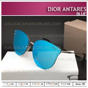 Kacamata Wanita Terbaru Dior Antares Blue - Harga dan Gambar Kacamata Dior Antares