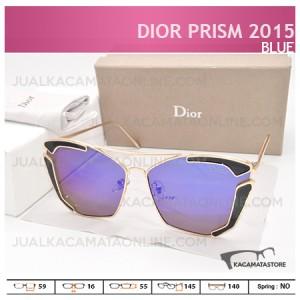 Harga Kacamata Wanita Terbaru Dior Prism 2015 Blue