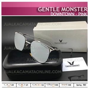 Kacamata Wanita Terbaru Gentle Monster Downtown Pink - Harga dan Gambar Kacamata Wanita Terbaru