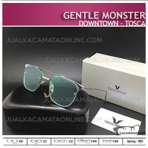 Kacamata Wanita Terbaru Gentle Monster Downtown Tosca - Harga dan Gambar Kacamata Wanita Terbaru