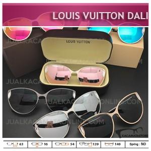 Model Kacamata Wanita Terbaru Louis Vuitton Dali - Harga Dan Gambar Kacamata Wanita Terbaru