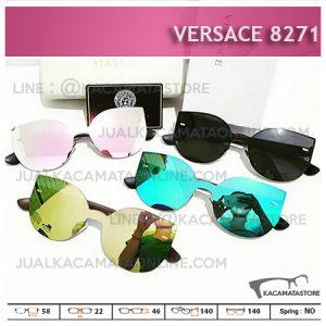 Model Kacamata Wanita Terbaru Versace 8271 - Trend Kacamata Wanita Terbaru