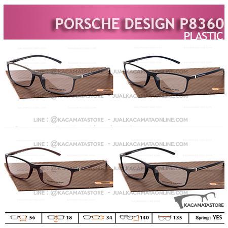 Jual Frame Kacamata Murah Porsche Design P8360 Terbaru