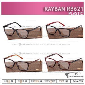 Jual Frame Kacamata Murah Rayban Rb621 Terbaru