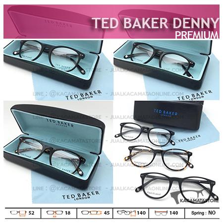 Jual Frame Kacamata Terbaru Ted Baker Denny Premium
