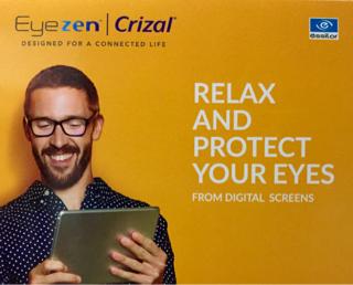 Jual Lensa Essilor FSV Eyezen Plus/Pro Orma 1.5, lensa essilor crizal, lensa essilor optifog, jual lensa essilor progressive, jual lensa essilor murah