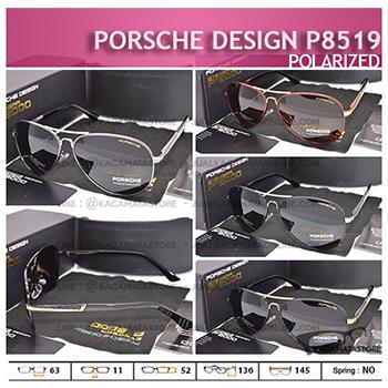 Trend Kacamata Pria Terbaru Porsche Design P8519 Polarized