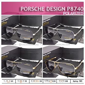 Trend Kacamata Pria Terbaru Porsche Design P8749 Polarized