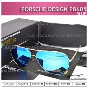 Jual Kacamata Terbaru Porsche Design P8605 Blue