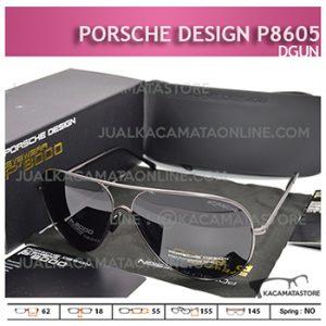 Trend Kacamata Terbaru Porsche Design P8605 Dgun