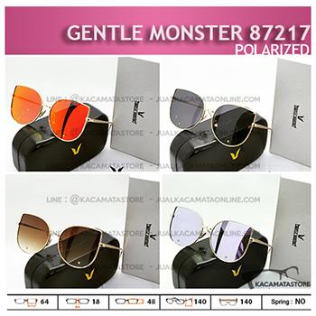 Trend Kacamata Wanita Terbaru Gentle Monster 87217