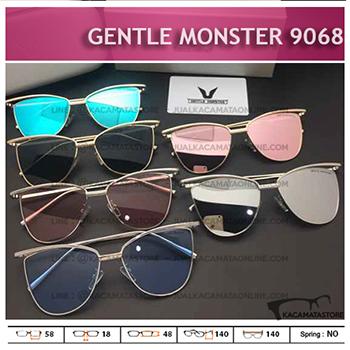 Trend Kacamata Wanita Terbaru Gentle Monster 9068