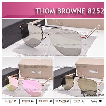 Trend Kacamata Wanita Terbaru Thom Browne 8252