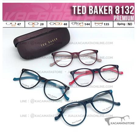 Trend Frame Kacamata Terbaru Ted Baker 8132 Premium