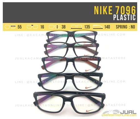 Jual Frame Kacamata Minus Terbaru Nike 7096 Kacamata Baca
