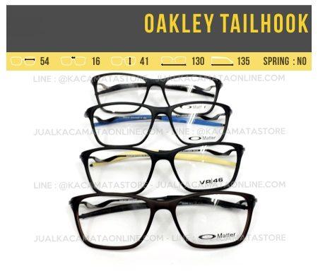 Jual Frame Kacamata Pria Terbaru Oakley Tailhook