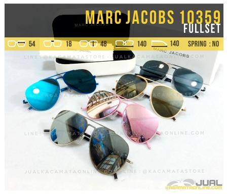Model Kacamata Terbaru Marc Jacobs 10359
