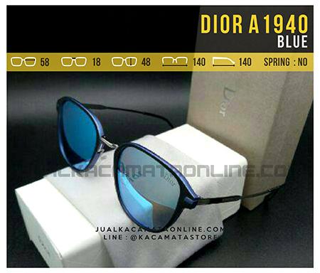Trend Kacamata Fashion Dior A1940 Blue