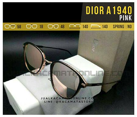 Gambar Kacamata Fashion Dior A1940 Pink