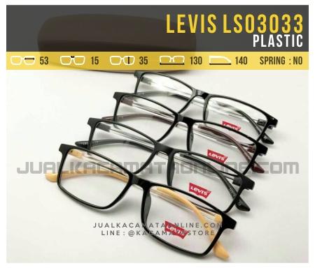 Jual Kacamata Minus Levis LS03033 Terbaru 2017