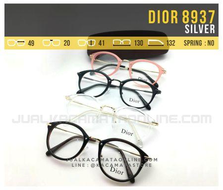 Jual Kacamata Minus Wanita Dior 8937 Terbaru 2017