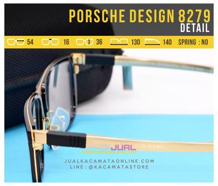 Jual Kacamata Murah Porsche Design 8279 Terbaru