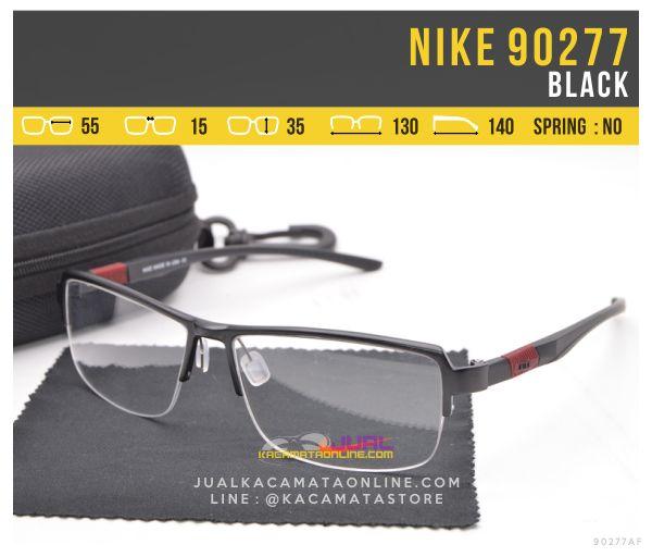 Gambar Kacamata Sporty Terbaru Nike 90277 Black