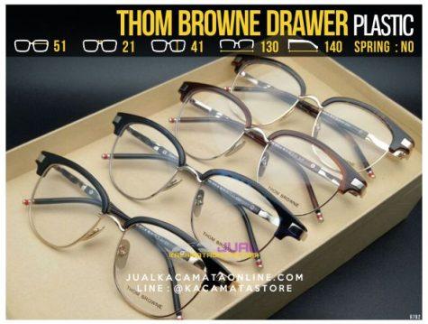 Toko Kacamata Online Thom Browne Drawer