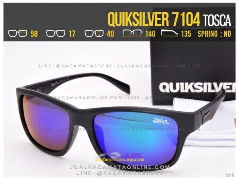 Model Kacamata Pantai Terbaru Quiksilver 7104 Tosca