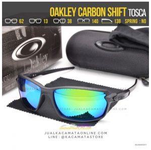 Model Kacamata Oakley Terbaru Carbon Shift Tosca