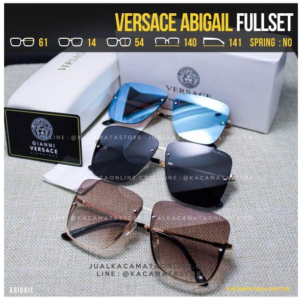 Gambar Kacamata Artis Terbaru Versace Abigail