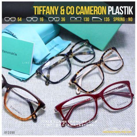 Jual Frame Kacamata Minus Cewek Tiffany Cameron