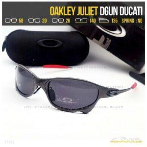 Jual Kacamata Sporty Terbaru Oakley Juliet Dgun Ducati