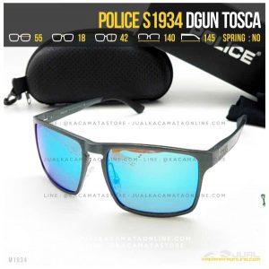 Gambar Kacamata Police Terlaris S1934 Dgun Blue